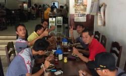 Kunjungan KK-Jatim ke Sinar Baja Electric